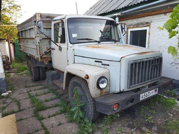 Продам ГАЗ-САЗ 3507, самосвал
