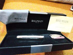 Ручка Balmain Paris , оригинал