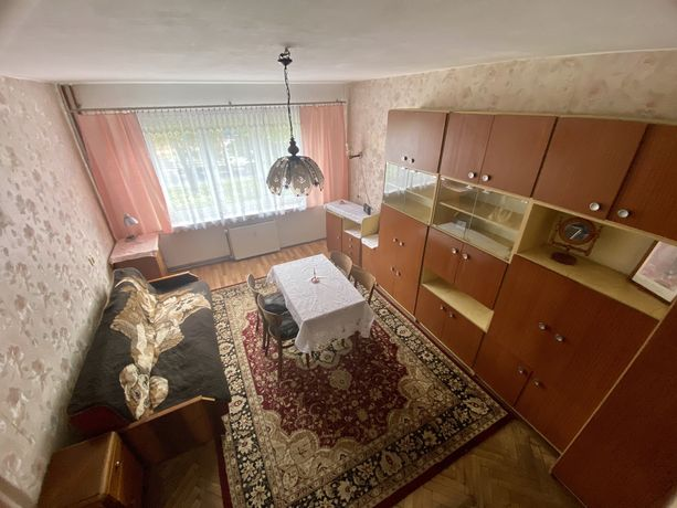 Mieszkanie POZNAŃ GRUNWALD GROCHOWSKA Super Lokalizacja Parter Piwnica
