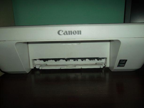 Продам мфу Сканер, принтер, ксерокс.