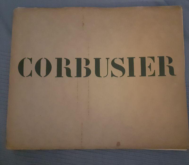 Le Corbusier książka z 1935 roku Gdańsk - image 1