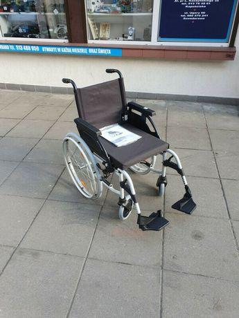 Jak Nowy wózek inwalidzki Breezy Unix