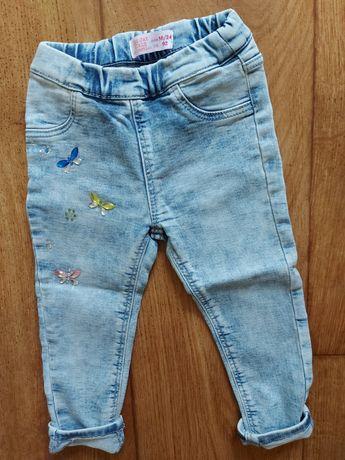 Джинсы gloria jeans на девочку