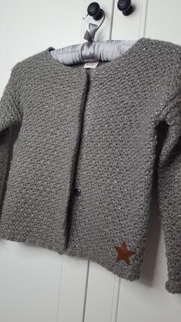 Sweterek TAPE A LOEIL 116cm / 6 lat