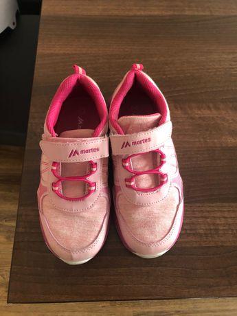 Sportowe buty firmy Martes! Roz 33