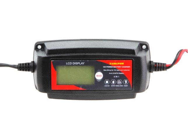 Prostownik Ładowarka do akumulatorów Everpower 12V 6A EPA1206PRO