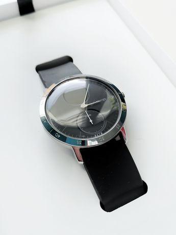 Smartwatch hybrydowy Withings/Nokia Steel HR 40mm - jak nowy!