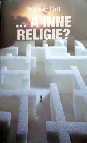 Werner Gitt - A inne religie?