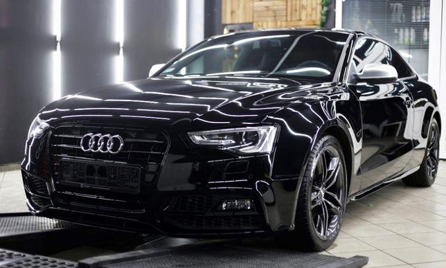 Audi S5 4.2 V8 2011r