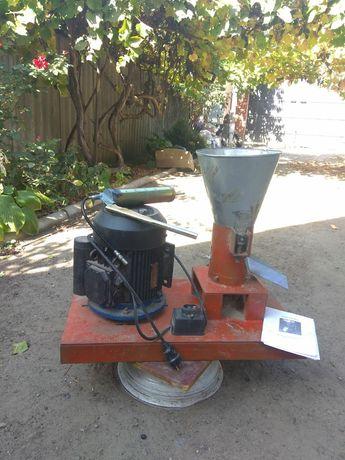 Продам гранулятор Фермер-2