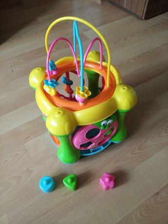 Zabawka edukacyjna kostka SMYK