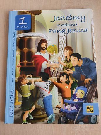 Podręcznik do religii do klasy 1
