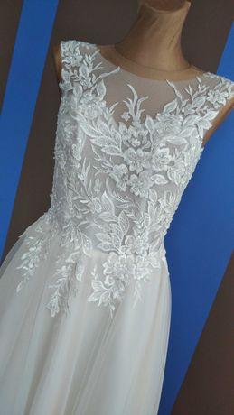 Suknia ślubna rozmiar 34-48