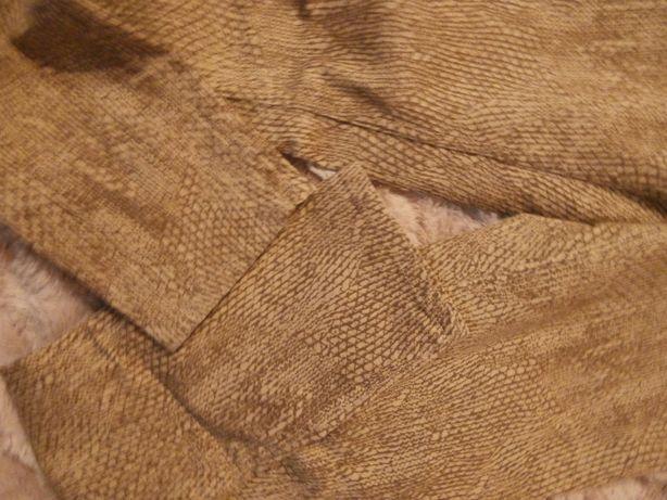 Spodnie jegginsy 42 H&M jak nowe