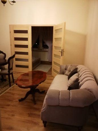 Świetna oferta mieszkania z garażem Kamienica