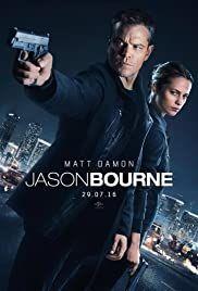 Jason Bourne [DVD]