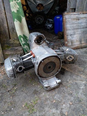 Двигатель Мотор МТ