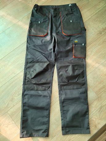 Odzież robocza, buty, spodnie, polar