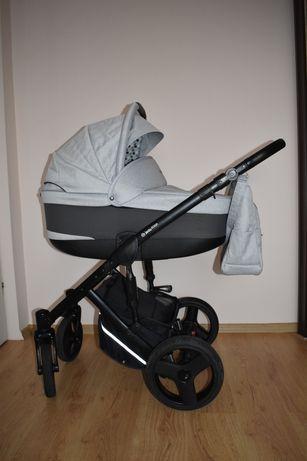 Wózek Jedo Koda 3w1 + baza