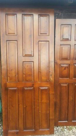 Реставрация дверей,окон,обшивка балконов