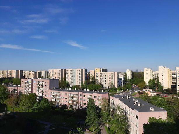 0% prowizji, od zaraz, po remoncie 59,64 m2, 3 pokoje ul. Szareckiego