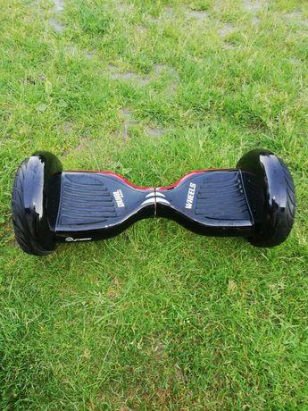 Dyskorolka elektryczna - Hoverboard