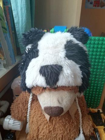 Czapka barts panda rozmiar 50