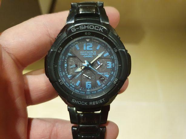 G-shock gw-3000bd