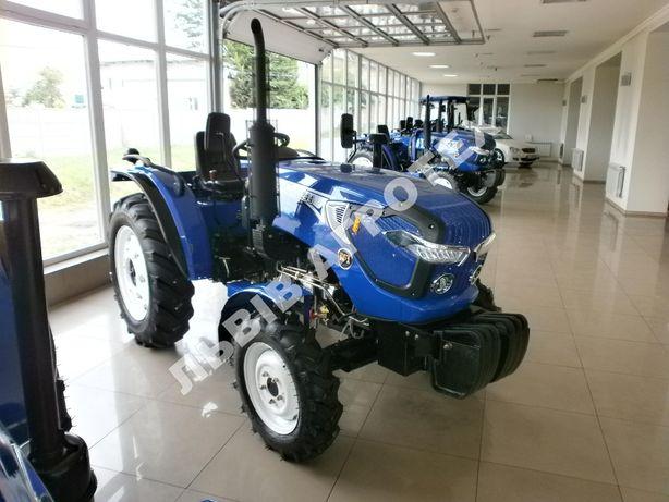 Новий Мінітрактор ОРІОН RD 244 РЕВЕРС ДВ трактор в кредит!!