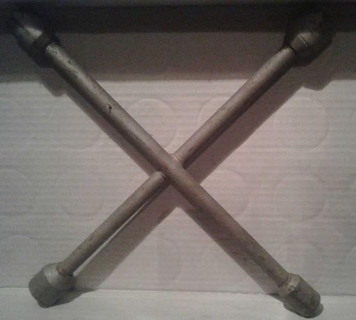 Krzyżak - klucz 14zł