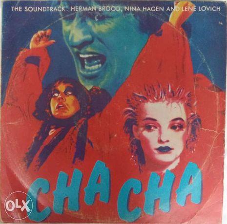 LP Cha Cha The Soundtrack