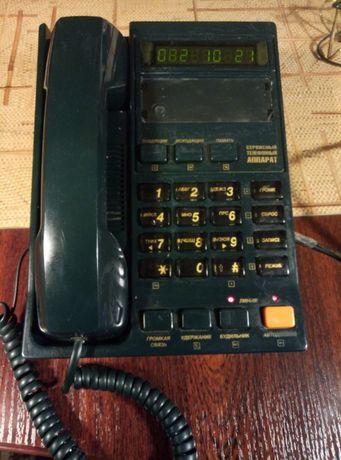 Телефон с АОН многофункциональный МЭЛТ-Сайрис-216