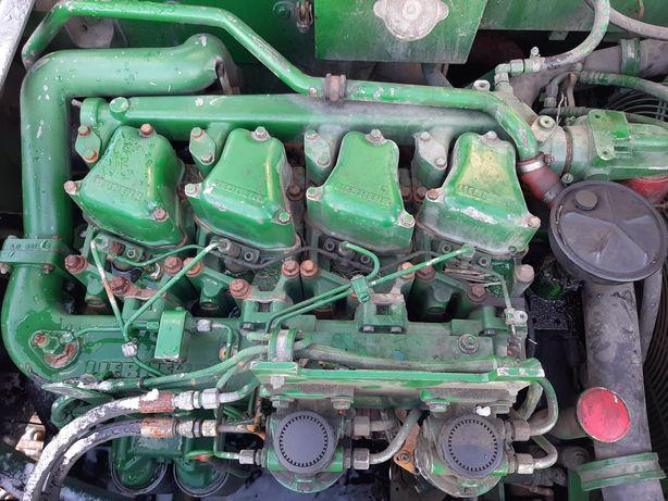 Liebherr Silnik D 924 T-E 112 kW do koparki LIEBHERR R 924
