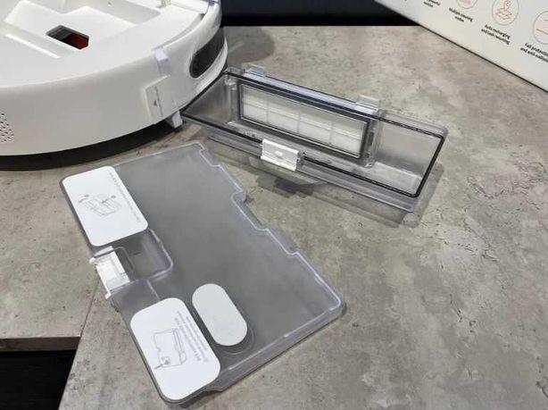 Xiaomi Mi Robot Essential робот-пылесос!Wi-Fi авто подключение