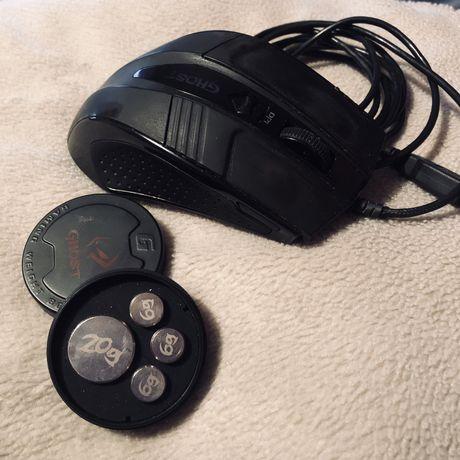 Myszka gamingowa Gigabyte GM-M8000X
