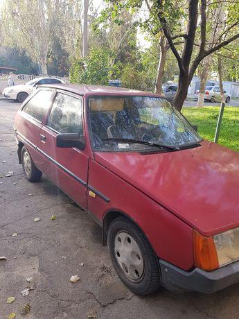 Продам машину Таврия