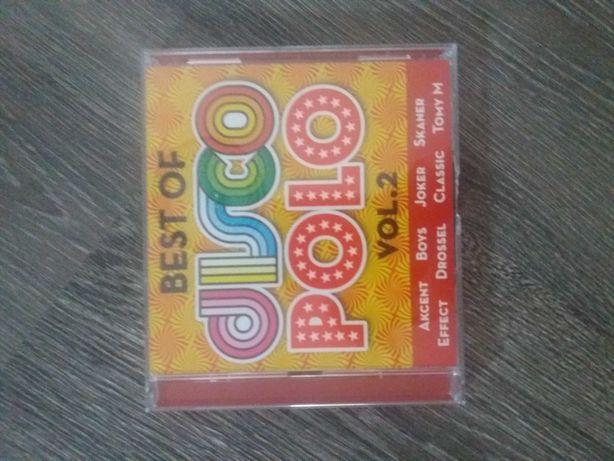 nowa płyta disco polo