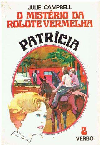 7250 - Colecção Patricia (Verbo)