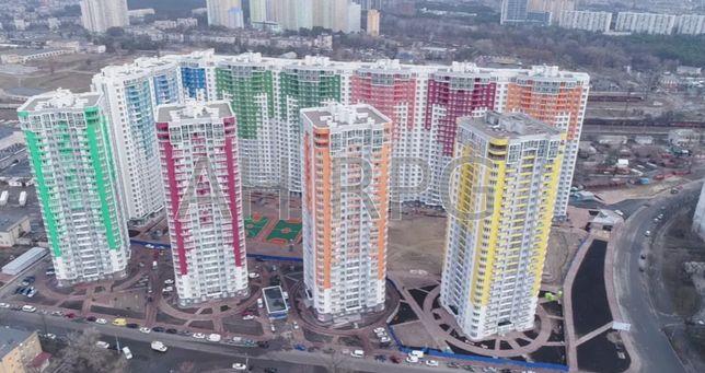 Продаётся 1к квартира, 31 квм, Днепровский р-н, ЖК Каховская