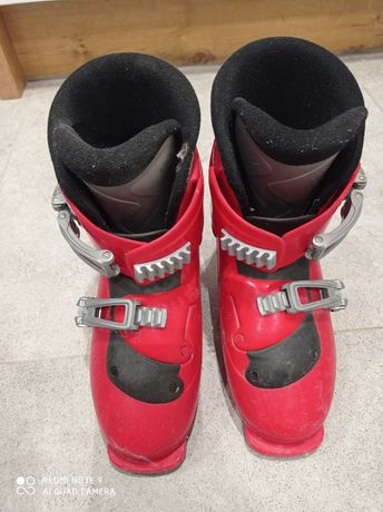 Buty narciarskie dziecięce Salomon