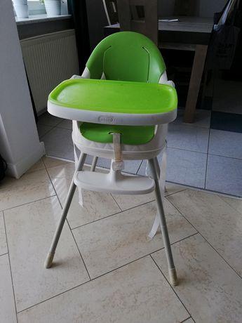 Krzesełko do karmienia dla dziecka KETER 3W1