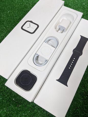 Apple Watch Series 4 Silver Aliminum 40mm GPS+CEL Магазин Гарантія