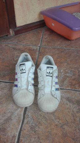 Buty dziewczęce,