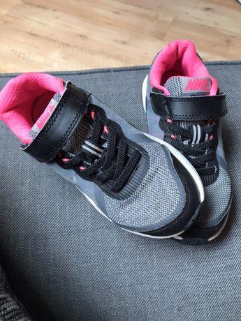 Nike FUSSION X2  dla dziewczynki roz.28