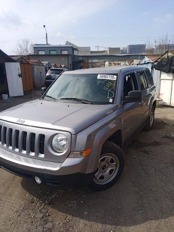 Кузов четверть поріг стойка ланжерон  підрамник Jeep Patriot