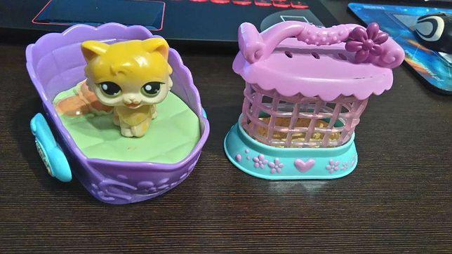 Littles Pet Shop figurka