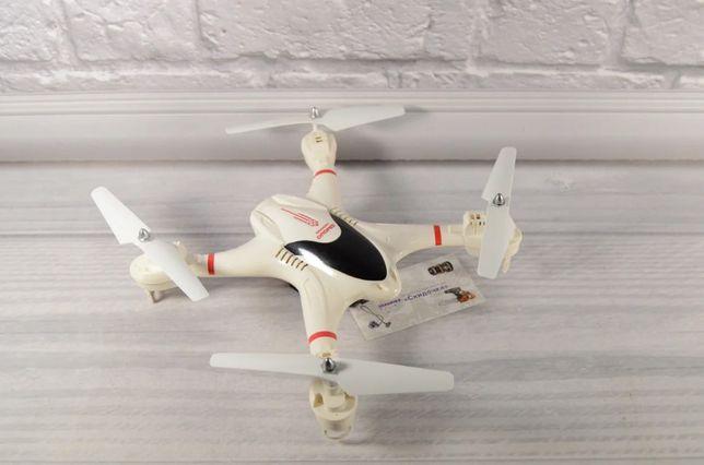 Intelligent Drone BF190 | Квадрокоптер, авто-взлет и авто-посадка, дро