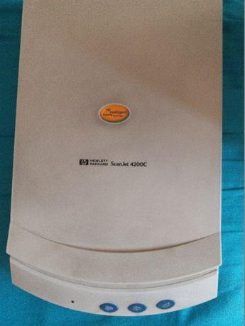 Scanner HP 4200C