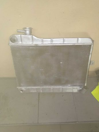 Радиатор ваз 2103