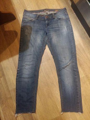 Damskie spodnie House L